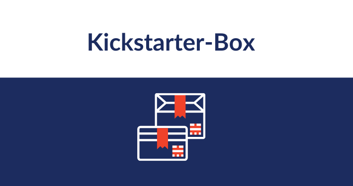 Grow Your Mind! Kickstarter-Box Hack