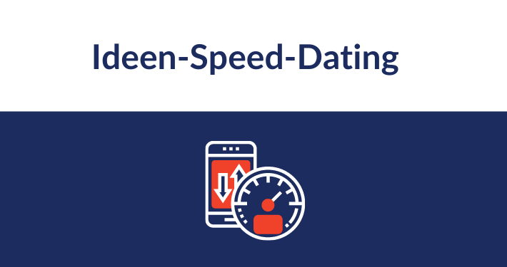 Grow Your Mind! Ideen-Speed-Dating Hack