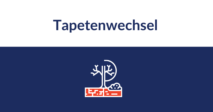 Grow Your Mind! Tapetenwechsel Hack