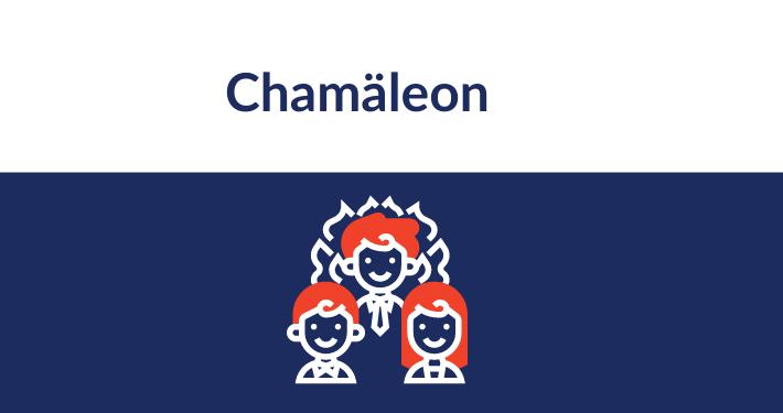 Grow Your Mind: Chamäleon Hack
