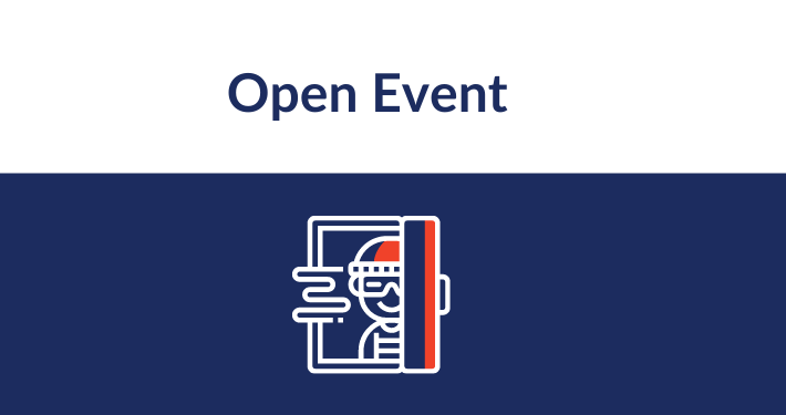 Grow Your Mind: Open Event Hack