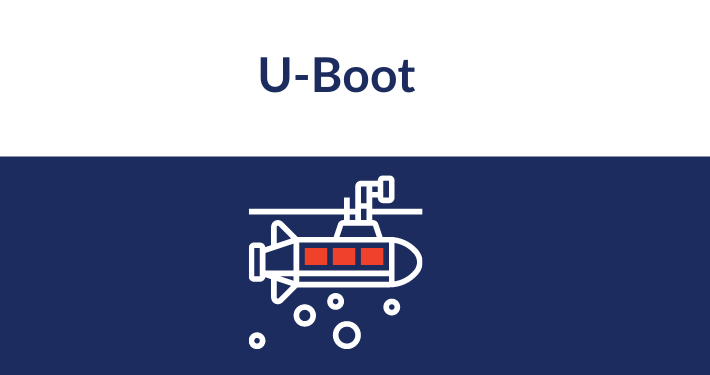 Grow Your Mind: U-Boot Hack