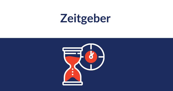 Grow Your Mind: Zeitgeber Hack